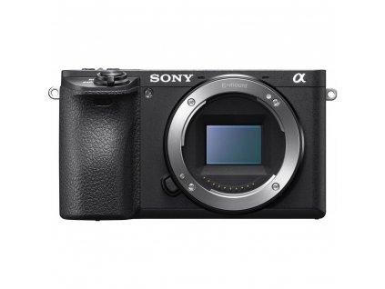 Sony A6500 + 16-50mm 3.5-5.6 Bazarom.cz