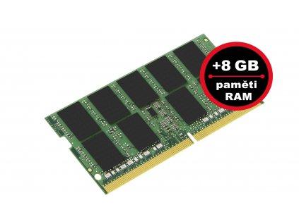 BazarCom.czN RAM +8 GB