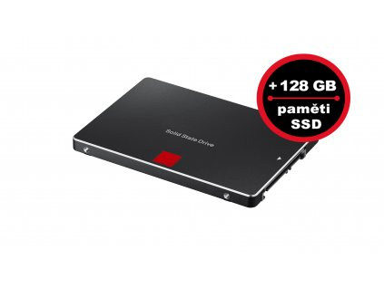BazarCom.cz ssd + 128 gb notebook