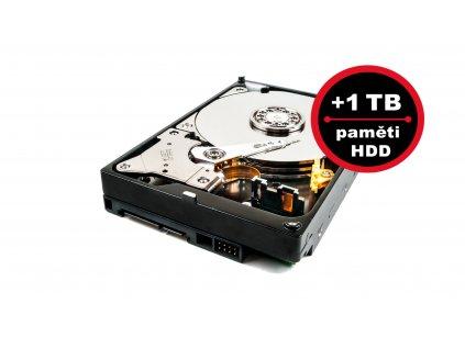 BazarCom.cz HDD za +1TB