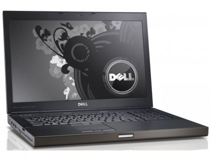 Dell Precision M4600, Intel Core i7-2720QM, 8GB RAM DDR3, 256GB SSD, NVIDIA Quadro 1000M Bazarcom.cz