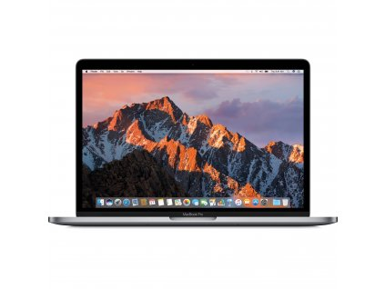 "Apple MacBook Pro 13.3"" Intel Core i7, 8GB RAM, 128GB SSD Bazarcom.cz"