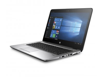 HP Elitebook 840 G3, Intel core i7-6600U, 8GB RAM, 256GB SSD, FullHD