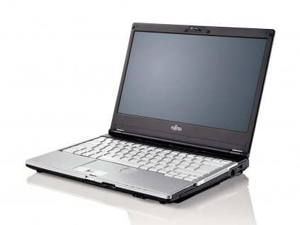 Fujitsu LifeBook S760, Intel Core i5-M520, 4GB RAM, 160GB HDD Bazarcom.cz