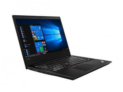Lenovo E490, Intel Core i5-8265U, 8GB RAM DDR4, 256GB SSD M.2 BazarCom.cz