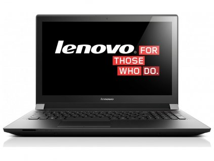 Lenovo B50-30, Intel Pentium N3540, 4GB RAM, 500GB HDD BazarCom.cz