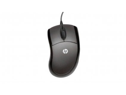 Myš HP mini USB Optical Mouse BazarCom.cz