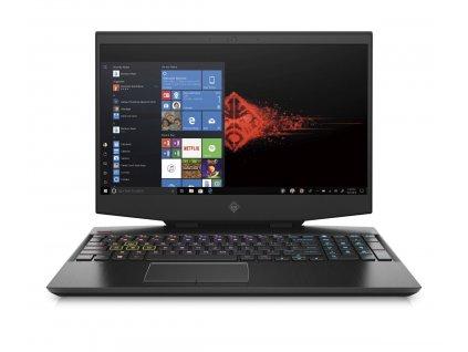 OMEN by HP 15-dc0003nc, Intel Core i7-8750H, 16GB RAM DDR4, GTX 1060 6GB, 256GB SSD - 1TB HDD BazarCom.cz