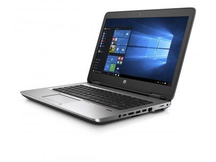 HP ProBook 640 G2, Intel i3-6100U, 4GB RAM, 500GB HDD BazarCom.cz