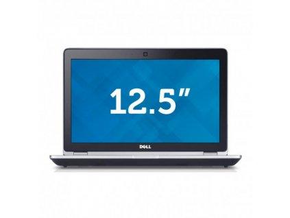 Dell Latitude E6220, Intel Core i7-2640M, 4GB RAM, 256GB SSD BazarCom.cz