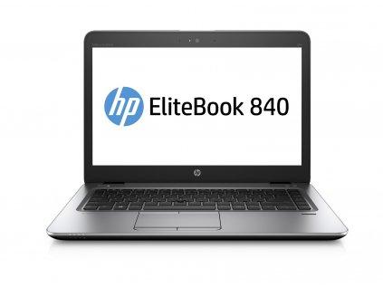 HP EliteBook 840 G3, Intel Core i7-6600U, 8GB RAM, 256GB SSD, FHD IPS BazarCom.cz