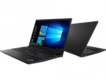 Lenovo ThinkPad E580, Intel Core i5-8250U, 8GB RAM DDR4, 256GB SSD, FHD IPS BazarCom.cz