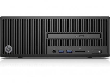 HP 280 G2, Intel core i3-6100, 8GB RAM, 120GB SSD BazarCom.cz