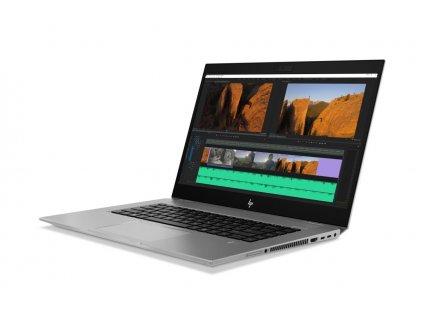 HP ZBook Studio 15 G5, Intel Xeon E-2186M, 32GB RAM, NVIDIA Quadro P1000 4GB, 1TB SSD BazarCom.cz