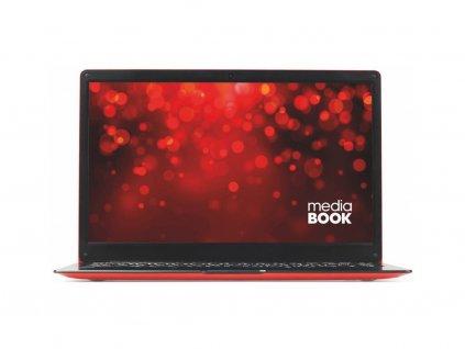 """MediaBook 14"""", Intel Celeron N3350, 4GB RAM , 64GB SSD BazarCom.cz"""