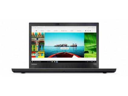 Lenovo ThinkPad T470, Intel Core i5-6300U, 8GB RAM DDR4, 128GB SSD, FHD IPS