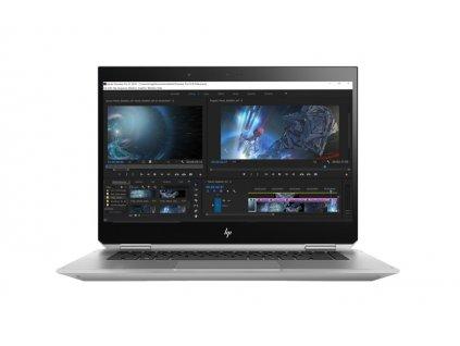 HP ZBook 15 G5, Intel Xeon E-2186M, 32GB RAM DDR4, 512GB SSD NVMe M.2 BazarCom.cz