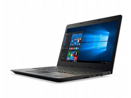 Lenovo ThinkPad E470, Intel Core i7-7500U, 8GB RAM, 256GB SSD, NVIDIA GeForce 940M 2GB BazarCom.cz