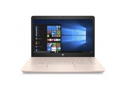 HP Pavilion 14-bk009nc, Intel Core i7-7500U, 8GB RAM, 256GB SSD, 1TB HDD, NVIDIA 940 4GB BazarCom.cz