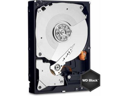"HDD 3.5"" WD Black 1TB Bazarcom.cz"