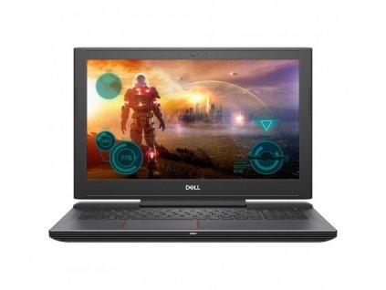 Dell Inspiron 15 7577, Intel Core i7-7700HQ, 16GB RAM, GTX 1060 Max-Q, 256GB SSD, 1TB HDD BazarCom.cz