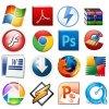 Předinstalovaný software BazarCom