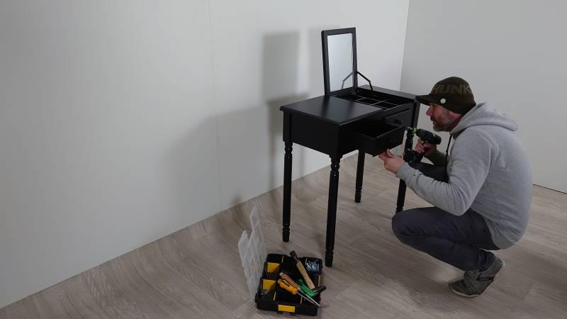 Neztrácejte čas se sestavováním nového zboží z našeho e-shopu BAZARMS-HK