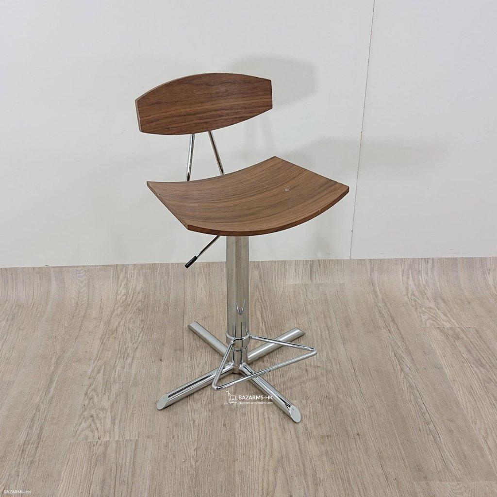 Barová židle Actona Veneer