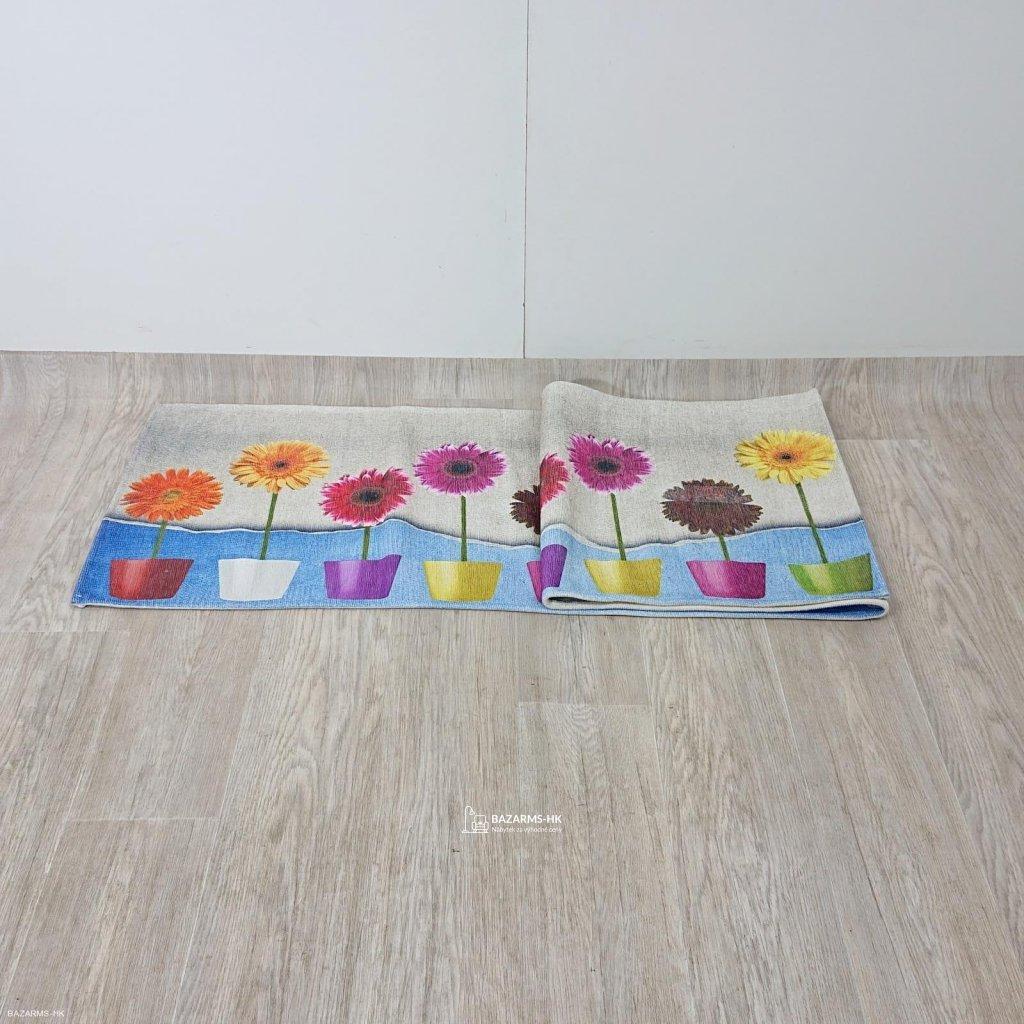 Běhoun Floorita Flower Power