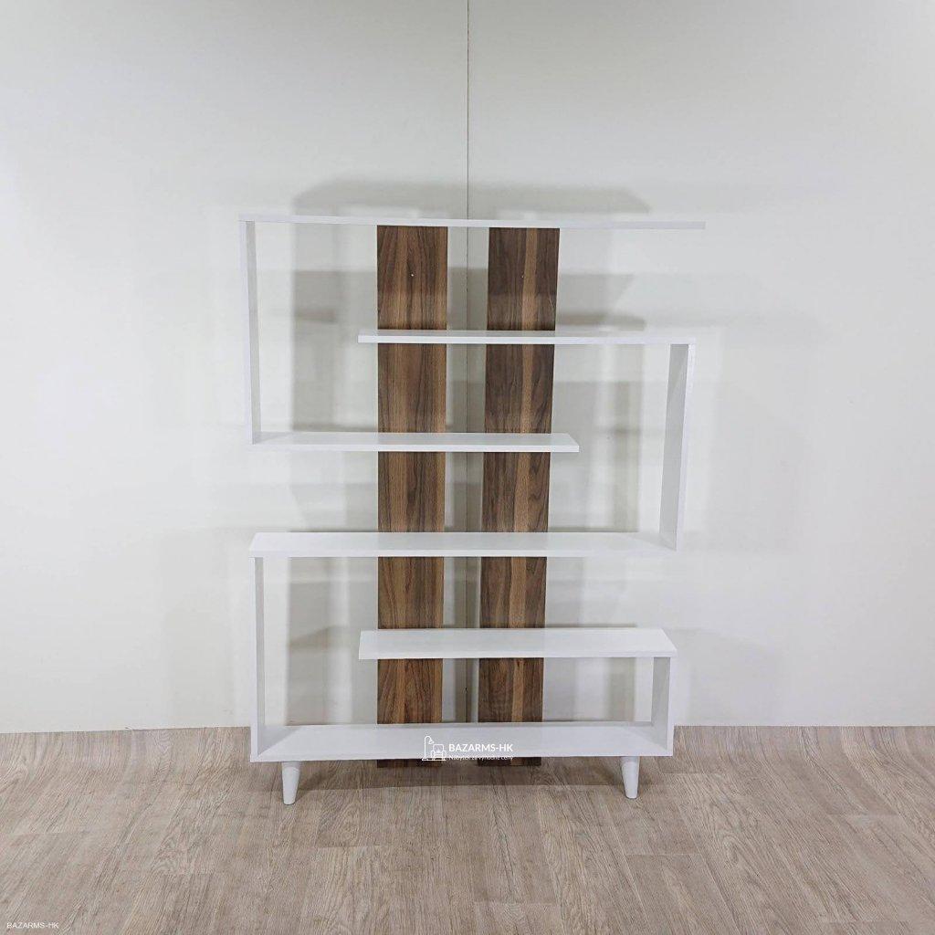 Bílá knihovna Rain