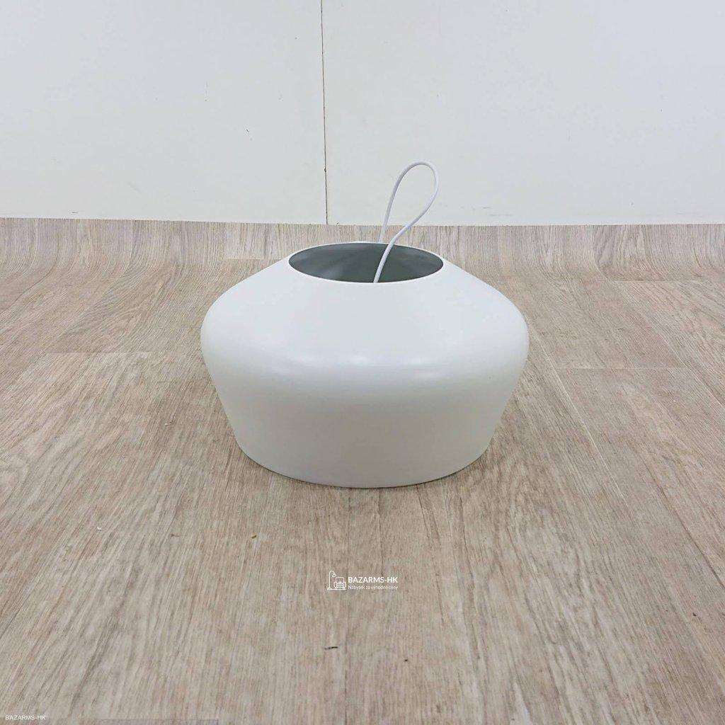 Bílé stropní svítidlo s?mcasa Rafol