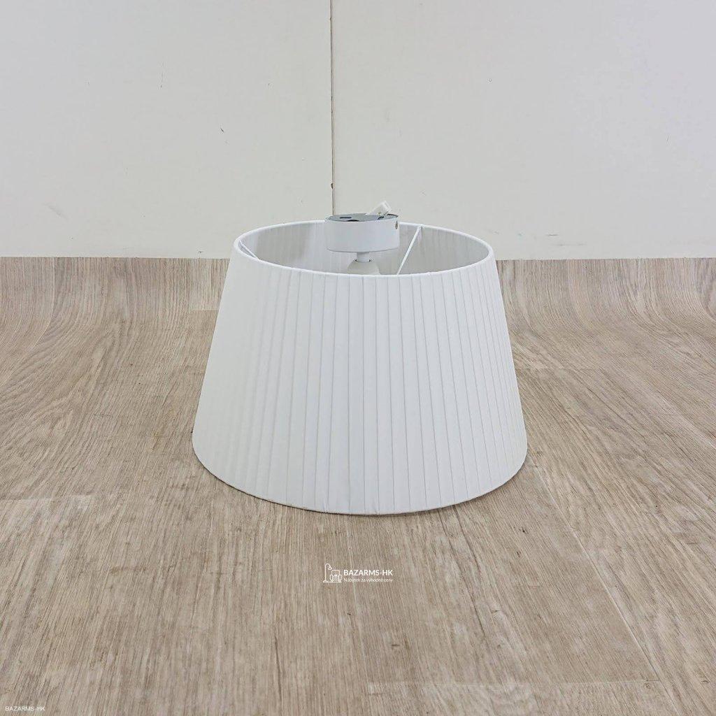 Bílé stropní svítidlo Sotto Luce KAMI