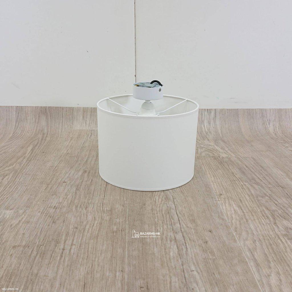 Bílé stropní svítidlo Sotto Luce MIKA