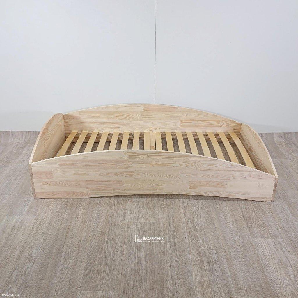 Dětská postel Adeko BOX 6