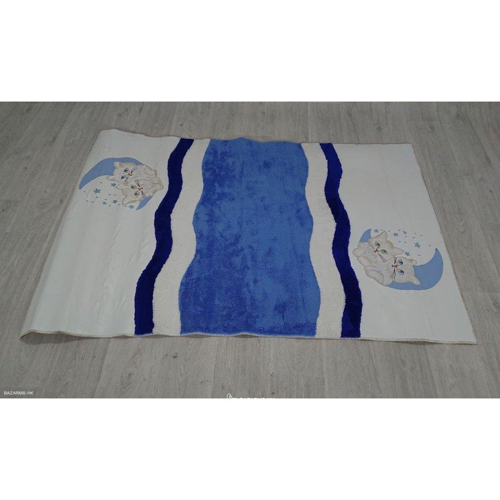 Dětský koberec Egeberk