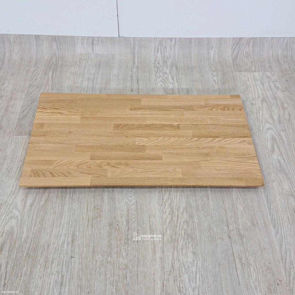 Dubová deska k prodloužení stolu Rowico