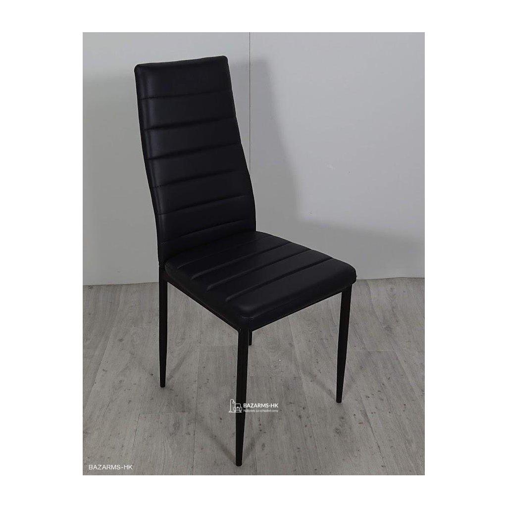 Jídelní židle Ariel Black