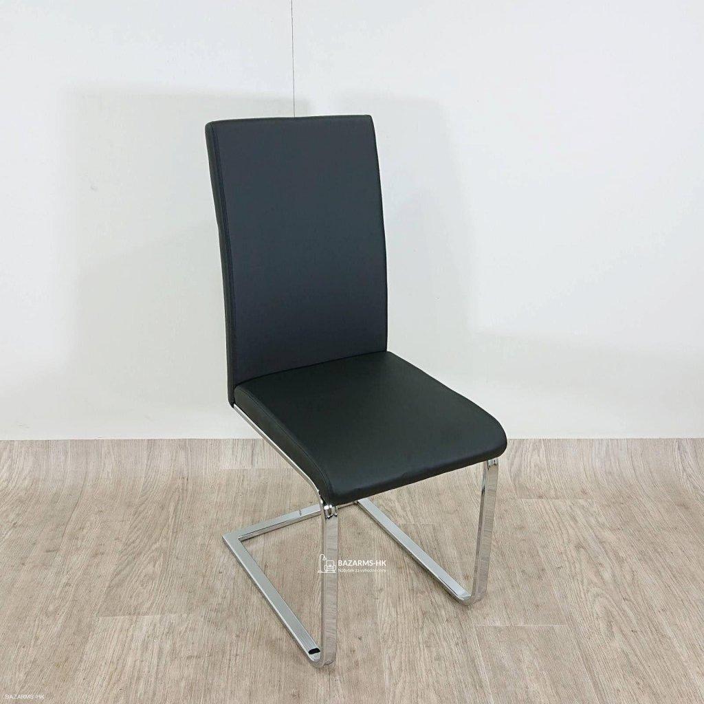 Jídelní židle DANA černá
