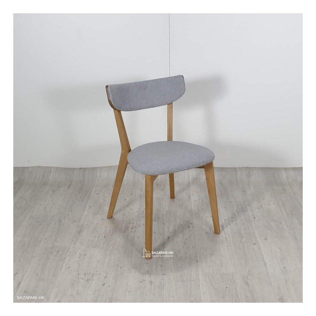 Jídelní židle Unique Furniture Pero