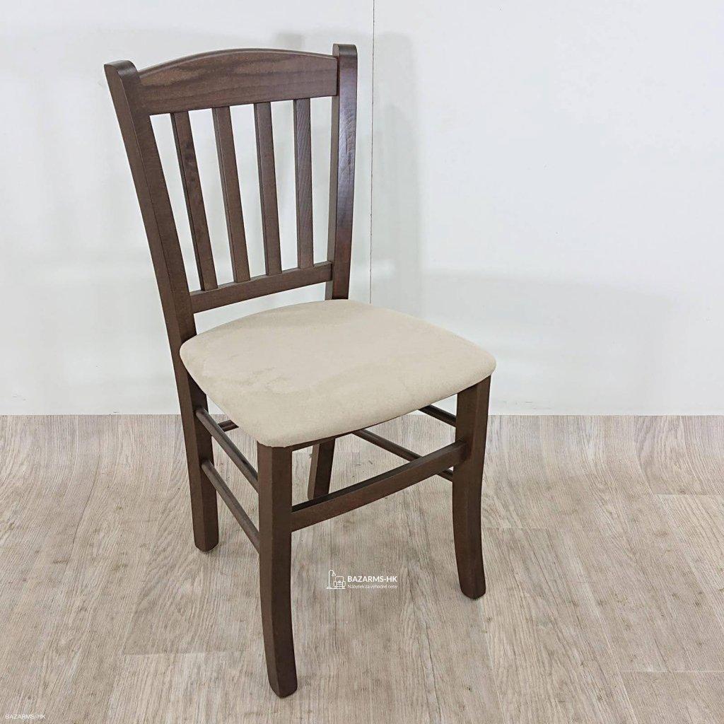 Jídelní židle Veneta beige