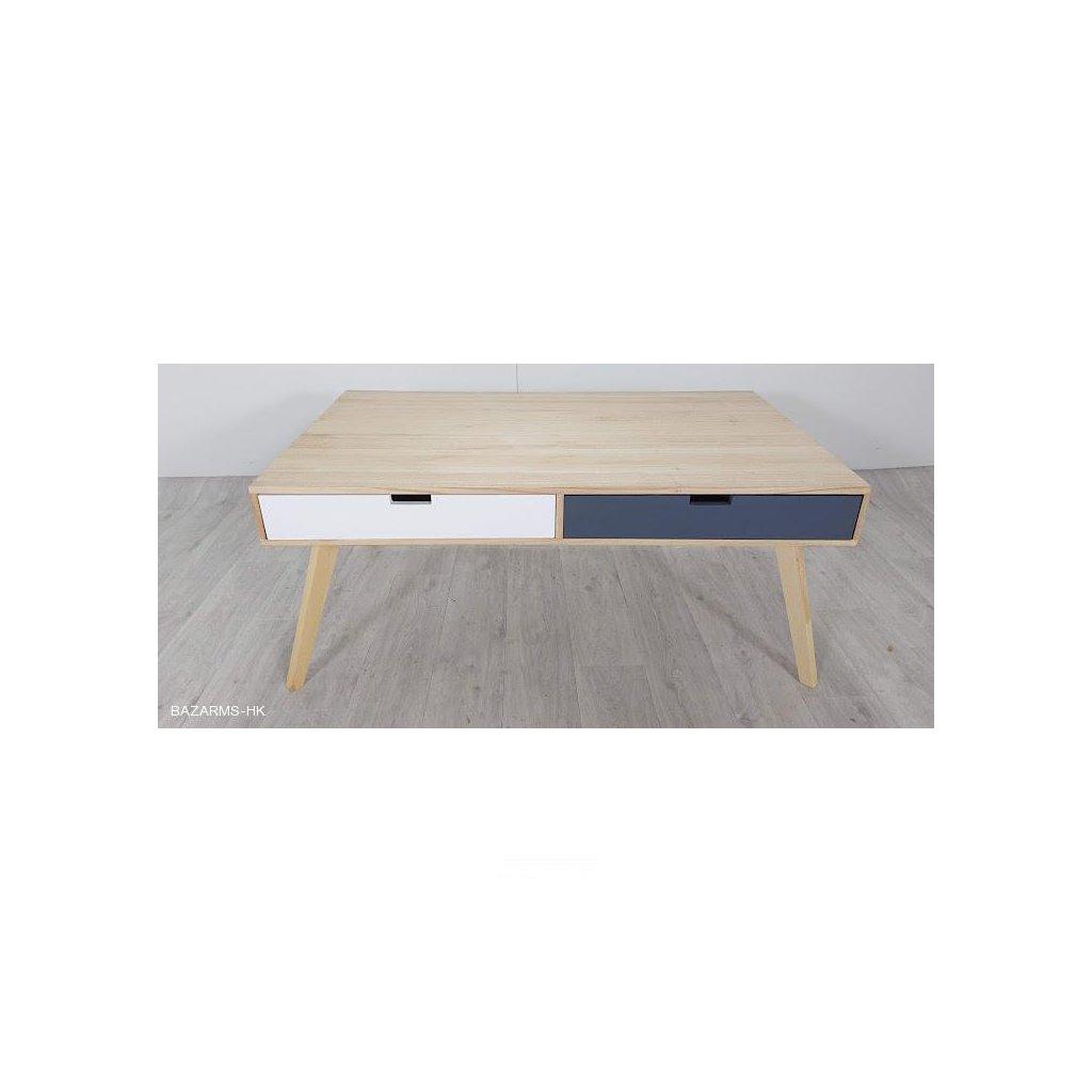 Konferenční stolek House Nordic Milano