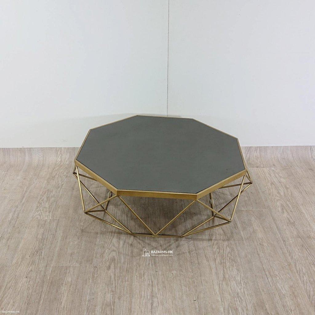 Konferenční stolek Livin Hill Glamour