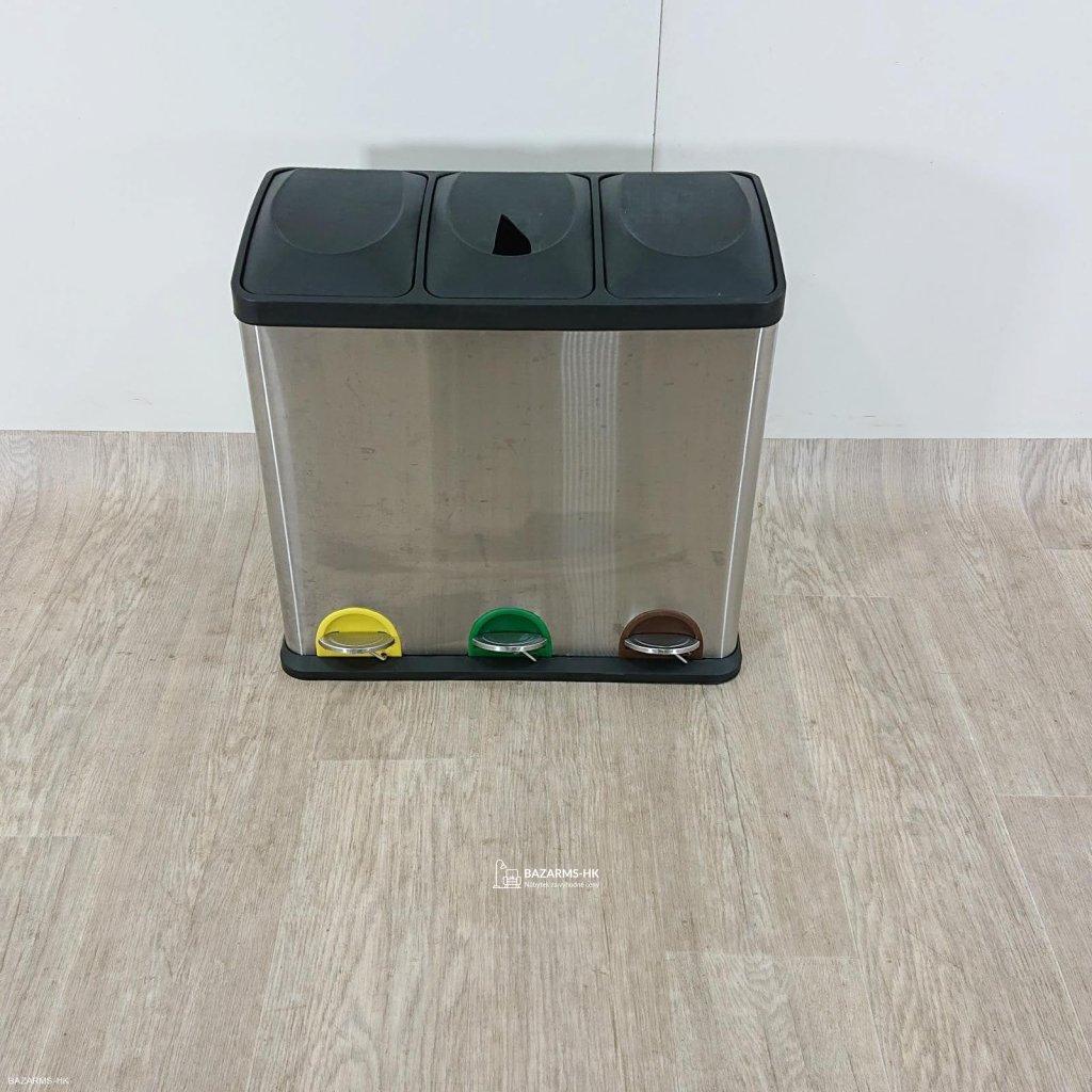 Koš na recyklovaný odpad Tomasucci Recyc