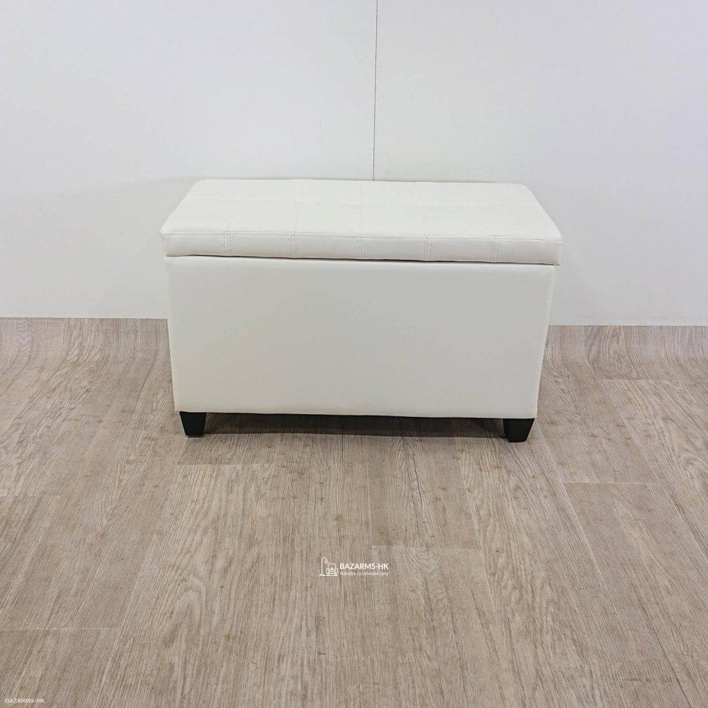 Lavice s úložným prostorem Tomasucci Nic