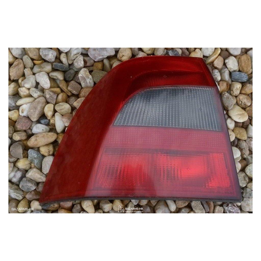 Levé zadní světlo Opel Vectra B Facelift