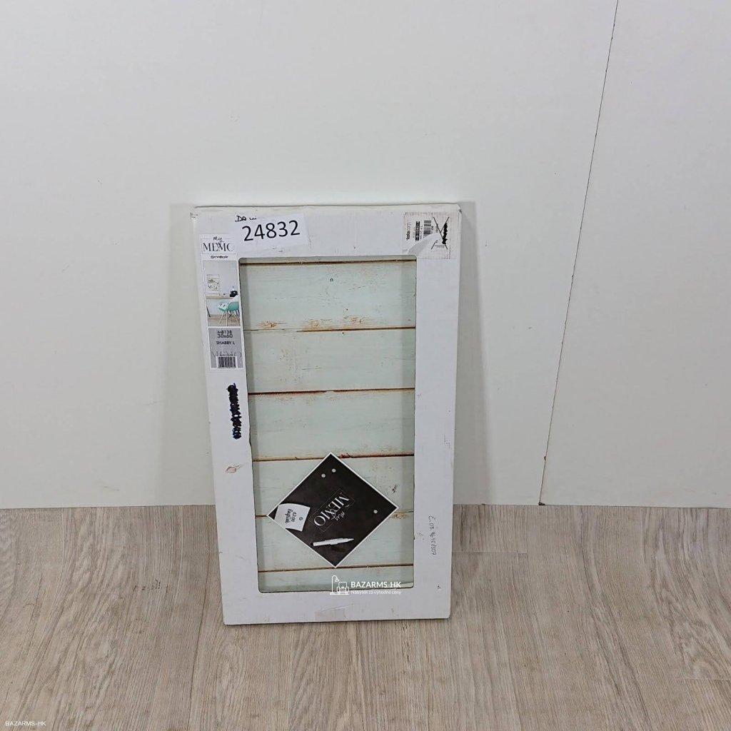 Magnetická tabule Styler Shabby S