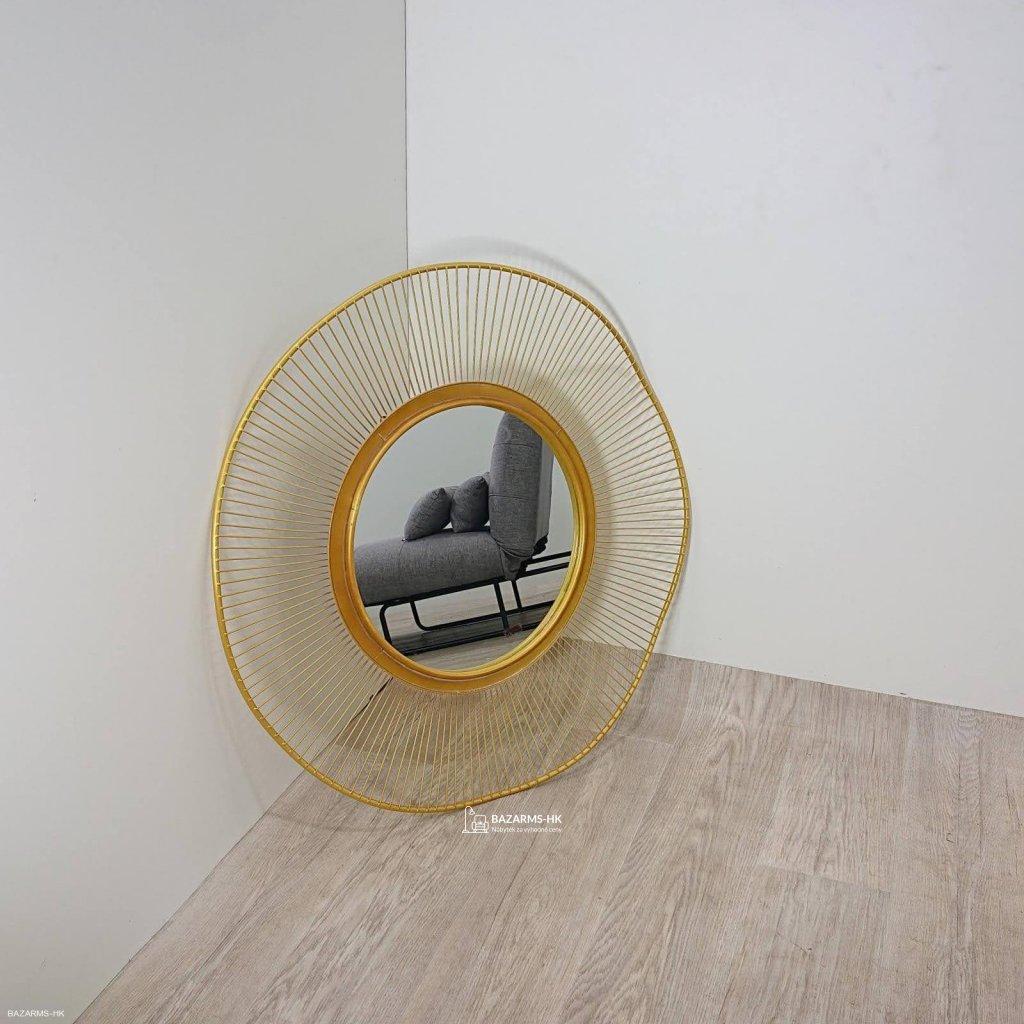 Nástěnné zrcadlo Kare Design Sun Storm