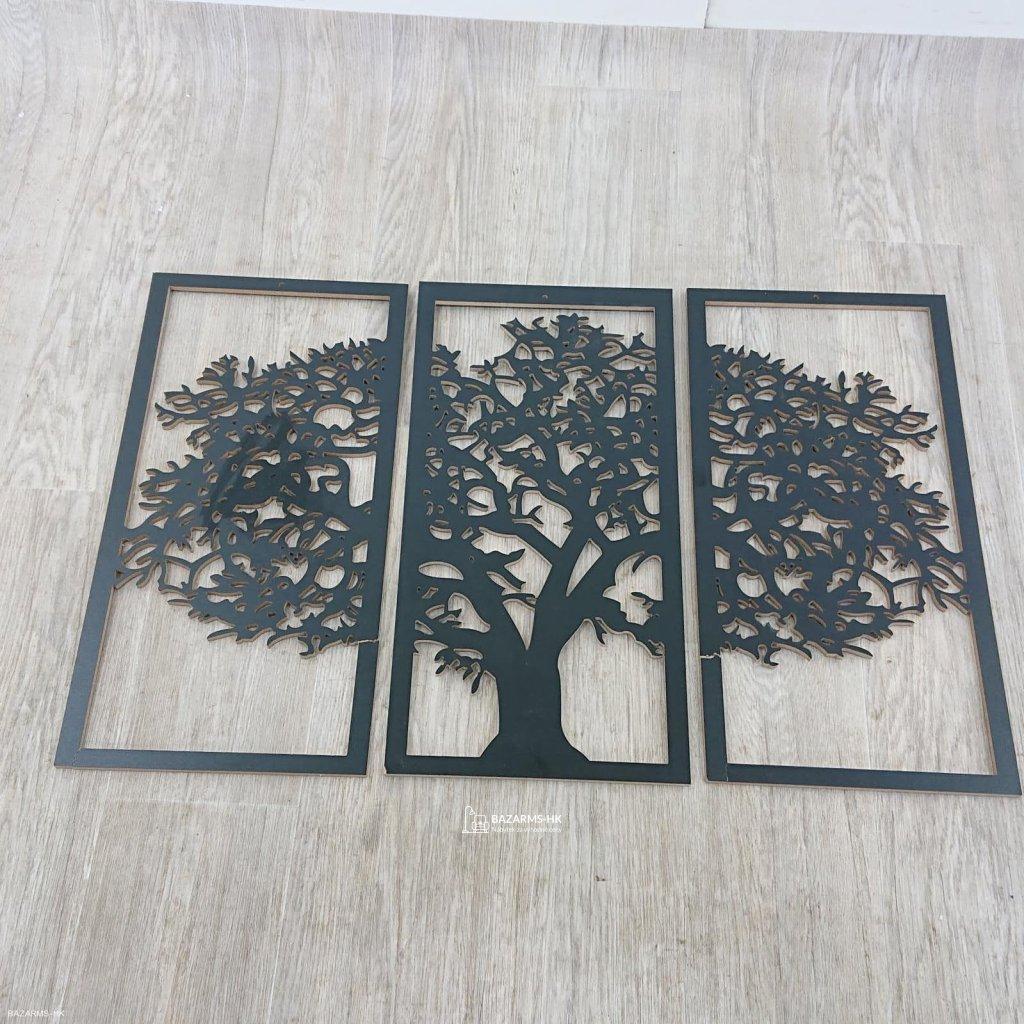 Nástěnný obraz Solid Tree