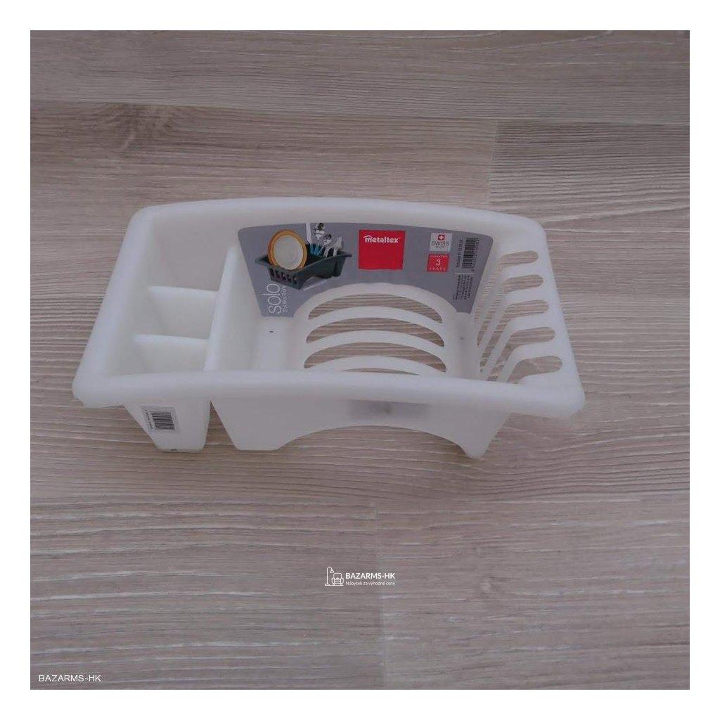 Odkapávač na nádobí Metaltex Solo