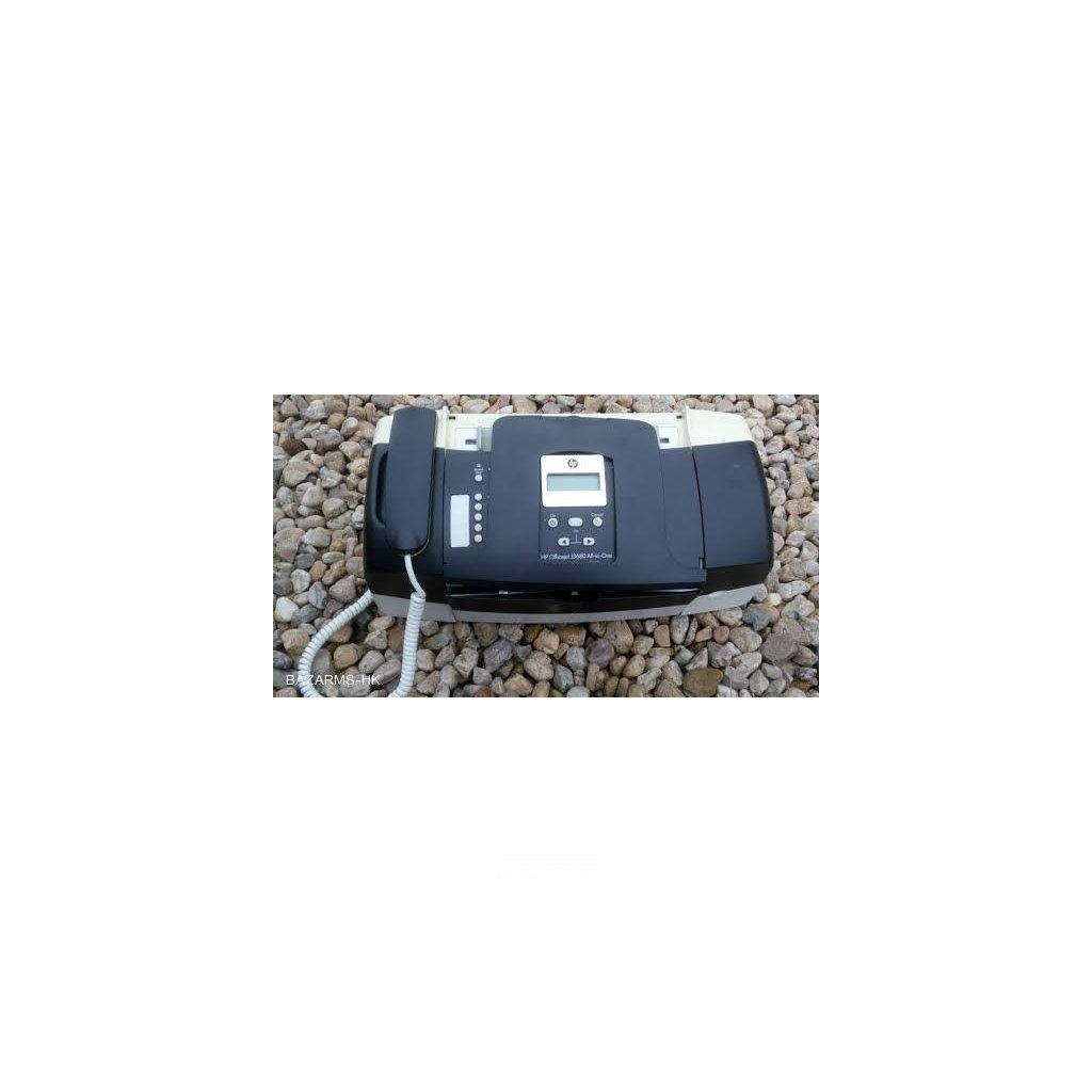 Fax HP Officejet